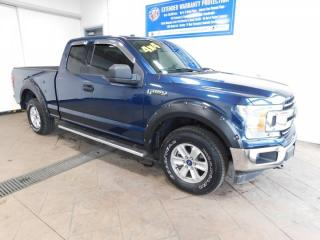 Used 2018 Ford F-150 XLT Super Cab for sale in Listowel, ON