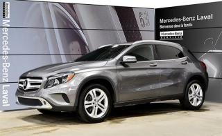 Used 2017 Mercedes-Benz GLA 250 Awd Suv Cert. Awd for sale in Laval, QC