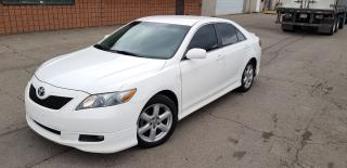 Used 2009 Toyota Camry SE for sale in Burlington, ON