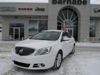 Used 2012 Buick Verano 76 710 KM + AUTOMATIQUE + BLUETOOTH for sale in Napierville, QC