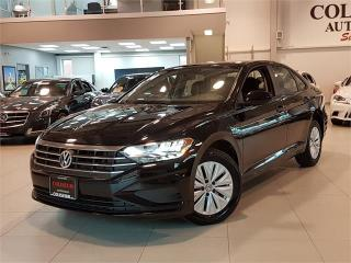 Used 2019 Volkswagen Jetta COMFORTLINE-AUTO-CARPLAY-REAR CAMERA-ONLY 14KM for sale in Toronto, ON