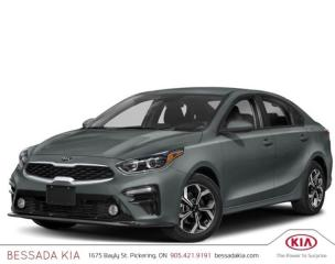 Used 2019 Kia Forte Sedan EX+ for sale in Pickering, ON
