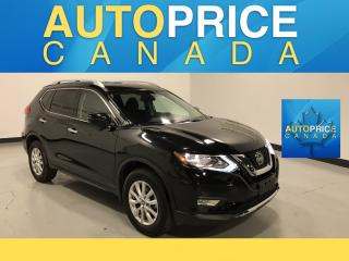 Used 2018 Nissan Rogue S for sale in Mississauga, ON