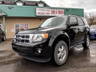 Used 2010 Ford Escape XLT Manual for sale in Bolton, ON