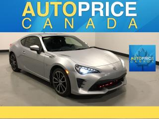 Used 2017 Toyota 86 for sale in Mississauga, ON