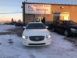 Used 2008 Buick Allure CX for sale in Edmonton, AB