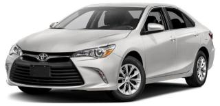 Used 2017 Toyota Camry for sale in Brampton, ON