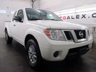 Used 2015 Nissan Frontier Sv 4.0 V6 King Cab for sale in St-Eustache, QC