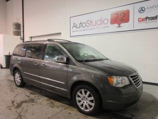 Used 2010 Chrysler Town & Country TOURING 4.0L **DVD**STOW'N'GO** for sale in Mirabel, QC