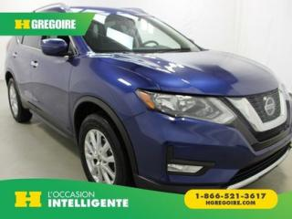 Used 2018 Nissan Rogue SV AWD MAGS TOIT for sale in St-Léonard, QC