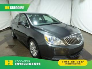 Used 2017 Buick Verano BASE BLUETOOTH for sale in St-Léonard, QC