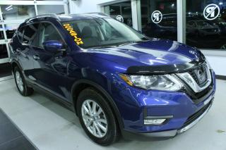 Used 2017 Nissan Rogue SV TA *CAMÉRA DE RECUL* for sale in Lévis, QC