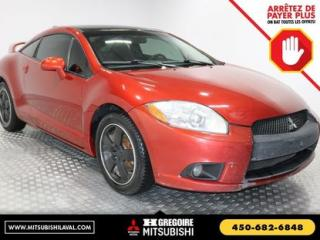 Used 2011 Mitsubishi Eclipse GT-P,V6,MAGS,GR for sale in Laval, QC