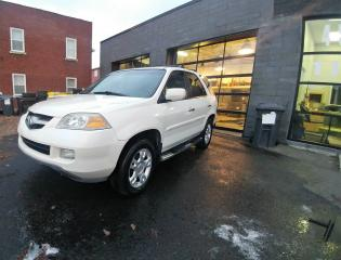 Used 2006 Acura MDX AWD - NAVIGATION - FULL for sale in Beloeil, QC