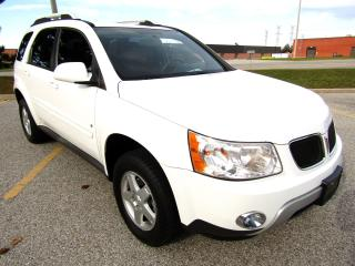 Used 2009 Pontiac Torrent GT - FWD - 3.4L for sale in Woodbridge, ON