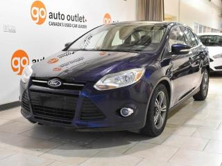 Used 2012 Ford Focus SE Auto - Heated Seats for sale in Edmonton, AB