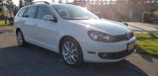 Used 2012 Volkswagen Jetta SportWagen 2.0L TDI for sale in West Kelowna, BC