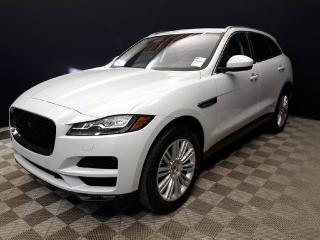 New 2019 Jaguar F-PACE PORT for sale in Edmonton, AB