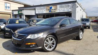 Used 2012 Volkswagen Passat Sportline for sale in Etobicoke, ON
