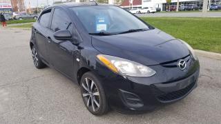Used 2011 Mazda MAZDA2 GS for sale in Toronto, ON