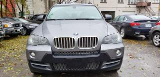Used 2008 BMW X5 4.8i for sale in Scarborough, ON
