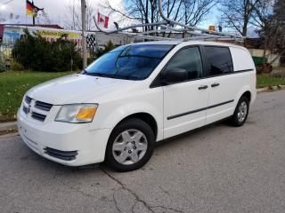 Used 2009 Dodge Grand Caravan CARGO VAN for sale in Mississauga, ON
