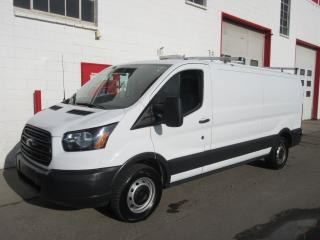 Used 2016 Ford Transit Cargo for sale in Calgary, AB
