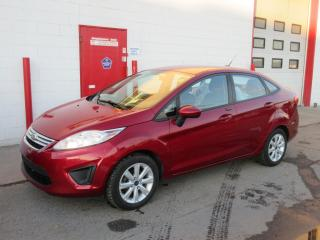 Used 2013 Ford Fiesta SE for sale in Calgary, AB