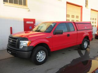 Used 2010 Ford F-150 XL for sale in Calgary, AB