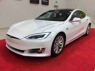 Used 2017 Tesla Model S 90d + Climat Nal for sale in Cowansville, QC