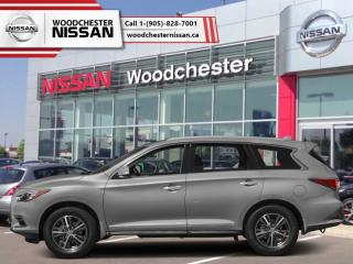 New 2019 Infiniti QX60 PURE AWD  - Sunroof -  Leather Seats - $415.05 B/W for sale in Mississauga, ON