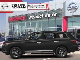 New 2019 Infiniti QX60 PURE AWD  - Sunroof -  Leather Seats - $390.27 B/W for sale in Mississauga, ON