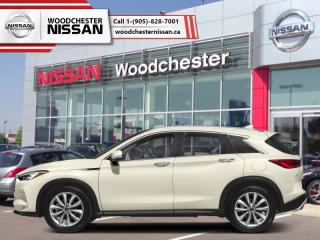 New 2019 Infiniti QX50 Essential AWD  - Navigation - $393.12 B/W for sale in Mississauga, ON