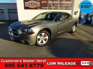 Used 2011 Dodge Charger Base  POWER GROUP CHROMES for sale in St. Catharines, ON