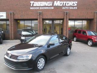 Used 2015 Volkswagen Jetta BIG SCREEN | REAR CAMERA | BLUETOOTH for sale in Mississauga, ON