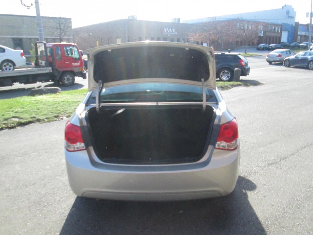 2014 Chevrolet Cruze NO ACCIDENTS | REMOTE STARTER | REAR CAMERA | CRUISE
