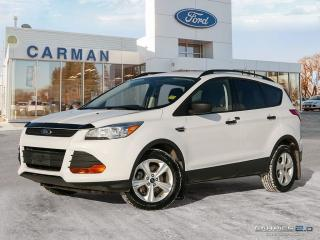 Used 2015 Ford Escape SYNC BACKUP CAMERA for sale in Carman, MB