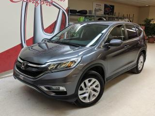 Used 2015 Honda CR-V EX for sale in Chicoutimi, QC