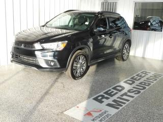 Used 2017 Mitsubishi RVR for sale in Red Deer, AB