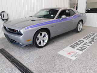 Used 2014 Dodge Challenger R/T for sale in Red Deer, AB