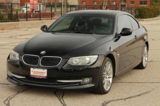 Used 2011 BMW 328i xDrive NAVI | Sunroof | AWD | CERTIFIED for sale in Waterloo, ON