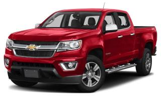 Used 2018 Chevrolet Colorado LT for sale in Ottawa, ON