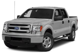 Used 2014 Ford F-150 for sale in Ottawa, ON