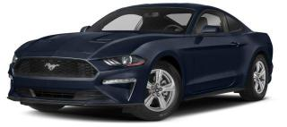 New 2019 Ford Mustang GT Premium for sale in Calgary, AB