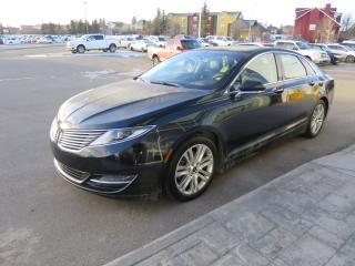 Used 2014 Lincoln MKZ for sale in Okotoks, AB