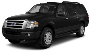 Used 2014 Ford Expedition Max Limited for sale in Calgary, AB