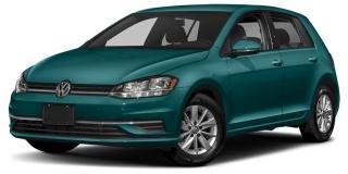 New 2018 Volkswagen Golf 1.8 TSI Trendline for sale in Surrey, BC