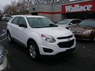 Used 2016 Chevrolet Equinox LS AWD OnStar for sale in Ottawa, ON