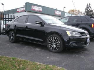 Used 2013 Volkswagen Jetta HIGHLINE for sale in Stoney Creek, ON