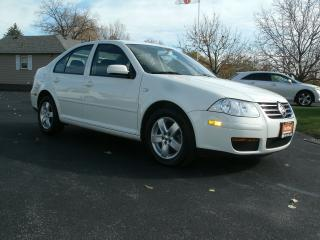 Used 2008 Volkswagen City Jetta CITY for sale in Stoney Creek, ON